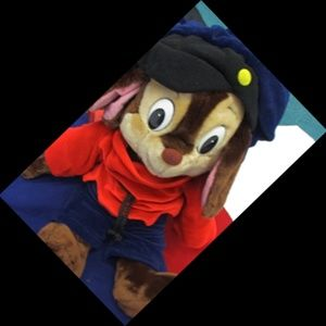 Other - Fieval/american tail collector's stuffed animal